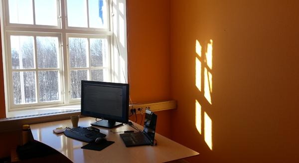 Kontor i Järbo (20130313)