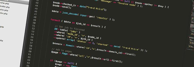 Programmering/Systemutveckling